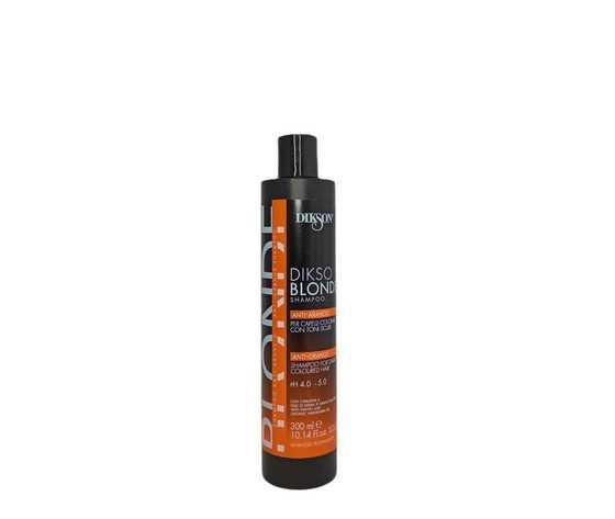 Shampoo anti arancio per toni  24876