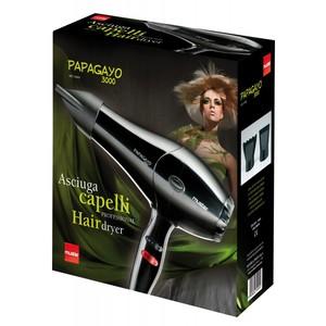Phon Asciugacapelli Papagayo 3000 Muster