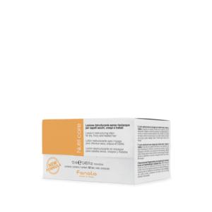 Fanola Nourishing  Lozione Ristrutturante Senza Risciacquo 12X12 ml
