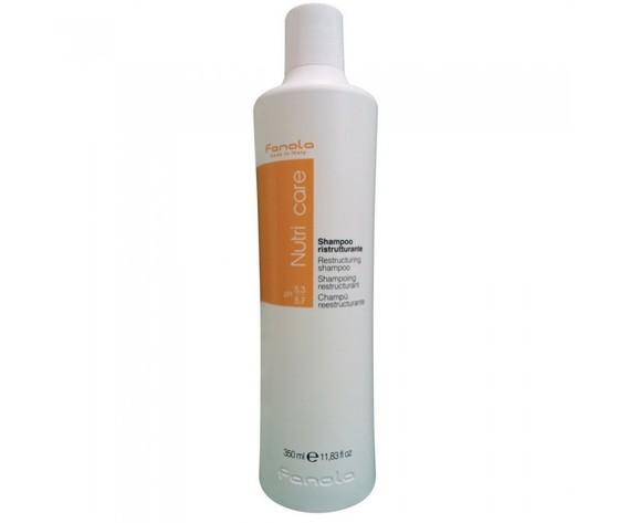 Fanola shampoo nutriente