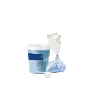 Fanola Orotherapy  Polvere Decolor.Compatta Blu 12 Pzx75 Gr Con Cheratina E Olio Di Argan 75 Gr