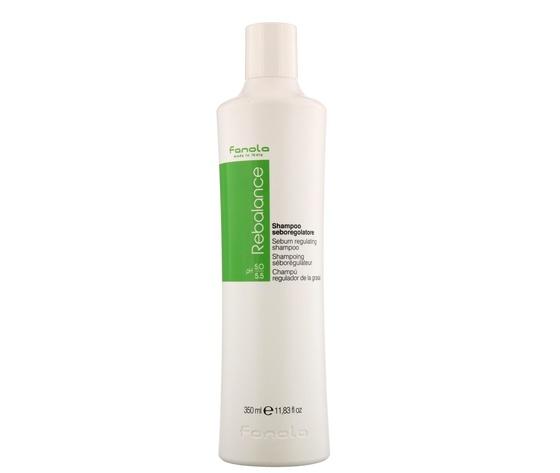 Fanola rebalance sebum shampoo 350ml