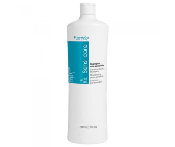 Fanola sensi care shampoo cute sensibile 1000 ml