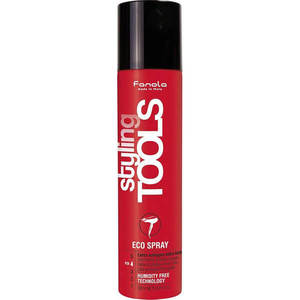 Fanola Styling Tools Eco Spray  Lacca Ecologica Extra Forte 320 ml