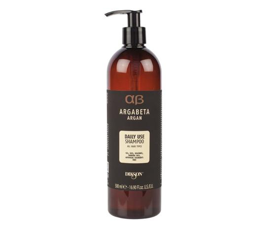Shampoo argan daily