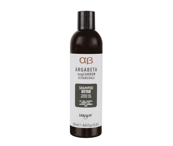Shampoo carbon detox250 n