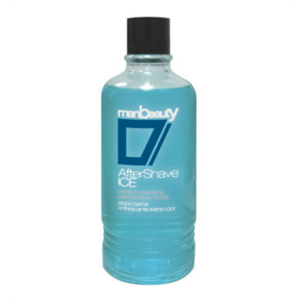 EDELSTEIN MAN BEAUTY AFTER SHAVE ICE 400ML