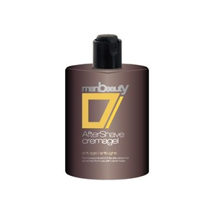 ManBeauty After Shave Cremagel 200ml