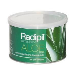 Ceretta Radipil Aloe 400ml