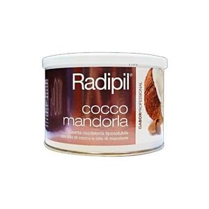 Ceretta Radipil Cocco e Mandorla 400ml