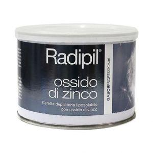 Ceretta Radipil Ossido di Zinco 400ml