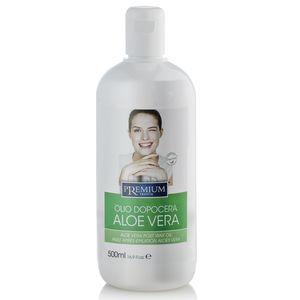 Olio Dopocera Aloe Vera Premium 500ml