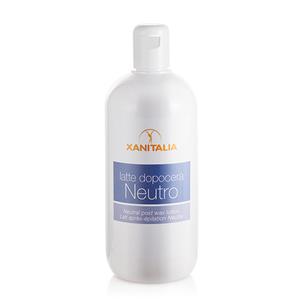 Latte Dopocera Neutro Xanitalia 500 ml