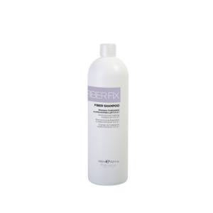 Fanola Fiber Fix  Shampoo Finalizzatore Multifunzionale A Ph 4,3-4,7 1000 ml