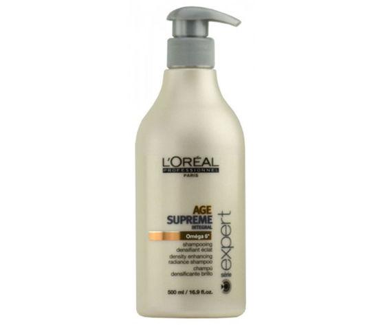 Loreal expert shampoo age supreme shampoo brillantezza densificante 500ml 292048088255
