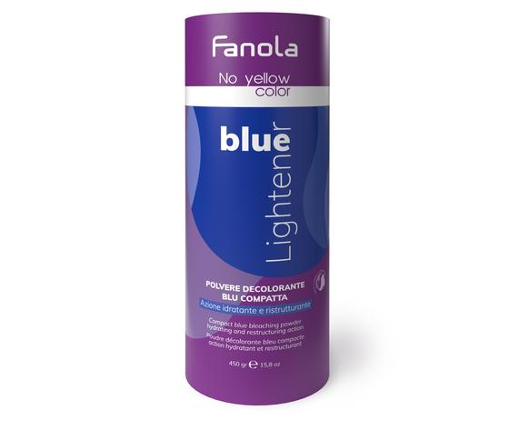 Fanola ligthener polvere blu