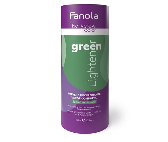 Fanola ligthener polvere verde