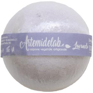 Bomba da Bagno Lavanda - ArtemideLab