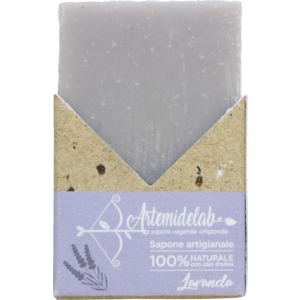 Sapone Solido Lavanda - ArtemideLab
