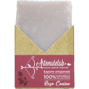 Sapone Solido Rosa Canina - ArtemideLab