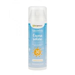 Crema Solare SPF30 - La Saponaria