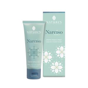 Crema Mani e Piedi Narciso Nobile - Nature's