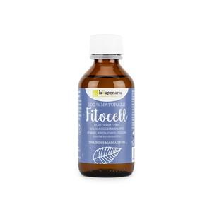 Olio Corpo Massaggi Tonificante - Fitocell - La Saponaria