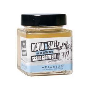 Scrub Corpo Acqua&Sale - Apiarium