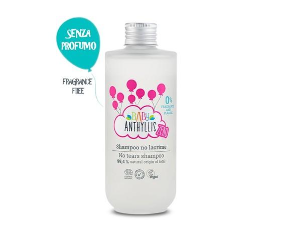 Anthyllis shampoo