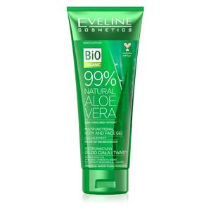 Gel all'Aloe Vera Viso e Corpo - Eveline Cosmetics