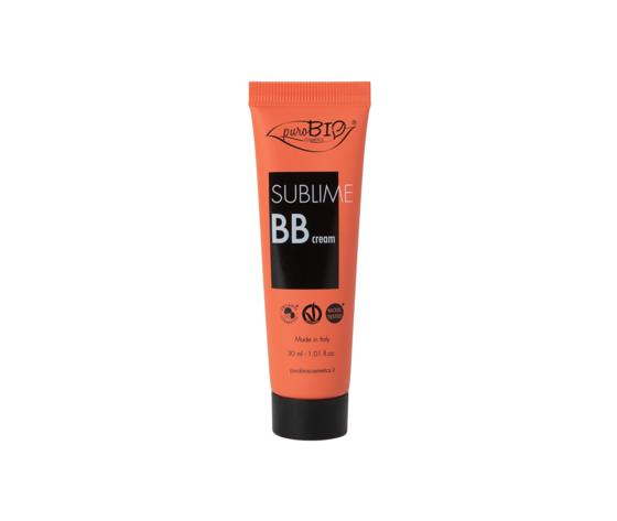 Sublime bb cream 2021