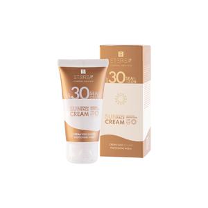 Crema Solare Viso SPF30 - Eterea