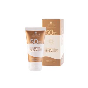 Crema Viso Solare SPF50 - Eterea