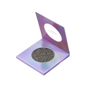 Ombretto Meteorite Nero-Grigio caldo con riflessi Metallici - Neve Cosmetics