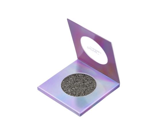 Ombretto in cialda meteorite