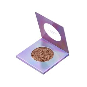 Ombretto Corinthian - Rame bronzato brillantissimo con riflessi Salmone - Neve Cosmetics