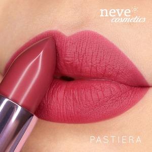 Rossetto Sugar Matte - Pastiera - Neve Cosmetics