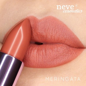 Rossetto Sugar Matte - Meringata - Neve Cosmetics