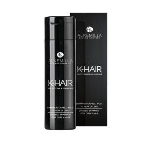 Shampoo Capelli Ricci K-Hair Alkemilla