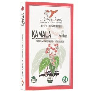 Kamala rosso - Le erbe di Janas