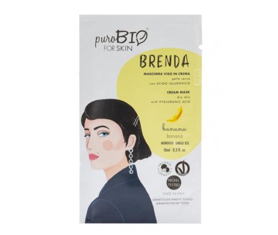 Brenda   banana