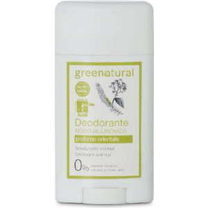Deodorante in Gel Ialuronico – Greenatural