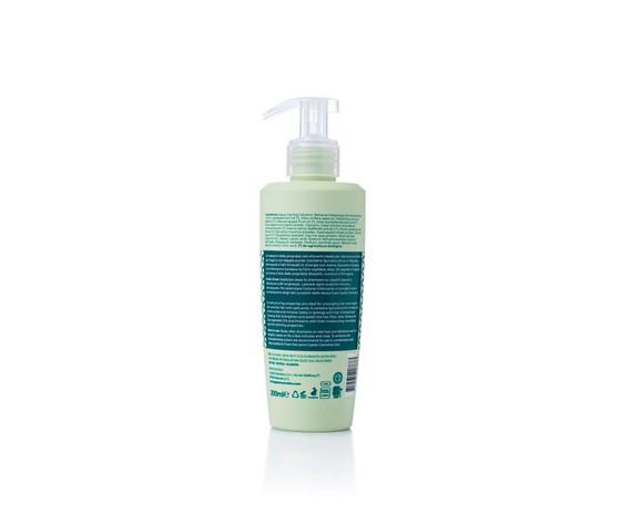 Balsamo capelli rinforzante con spirulina %281%29