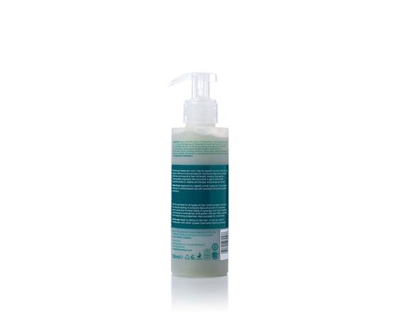 Gel capelli rinforzante con spirulina aloe %281%29