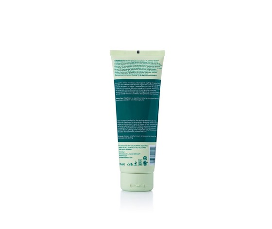 Crema styling rinforzante con spirulina %281%29