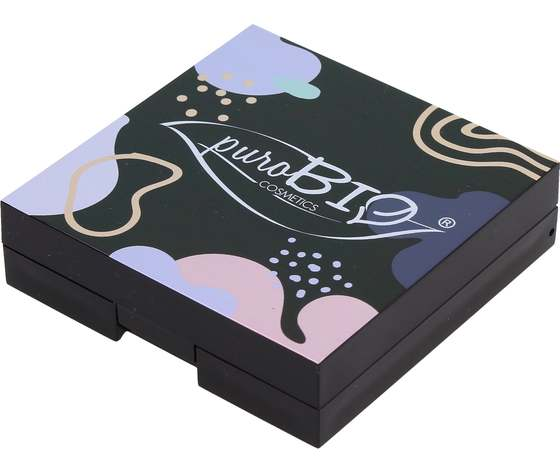 Purobio cosmetics mini palette magnetica 1 pz 1286441 it