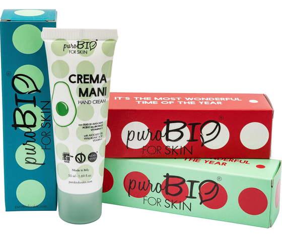 Purobio cosmetics forskin crema mani 50 ml 1402849 it