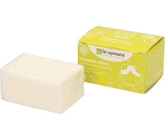 La saponaria inner shampoo solido lenitivo 50 g 1224301 it