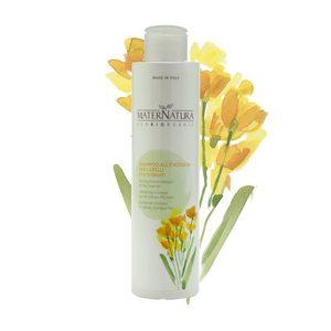 Shampoo all'Enothera per capelli Fini/Sfibrati - MaterNatura