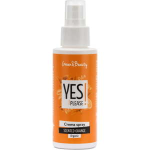 Crema Spray Rigenerante Scented Orange - Yes Please! - Green&Beauty